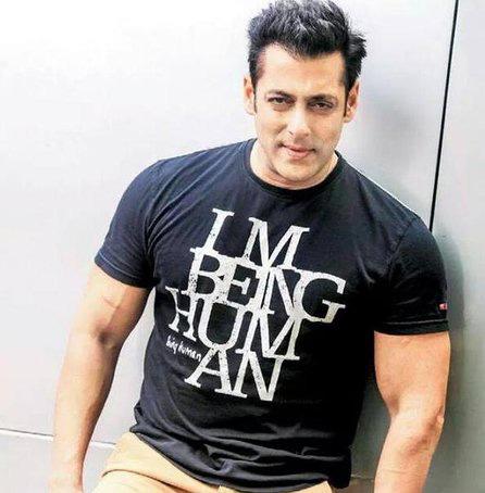 2. Salman Khan