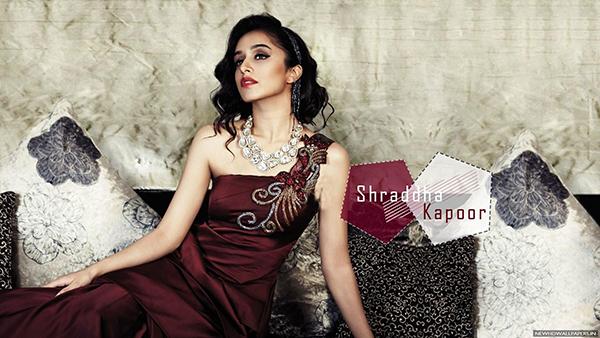 3. Shradha Kapoor
