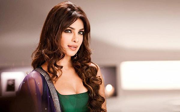 4. Priyanka Chopra