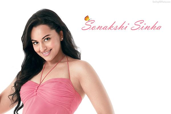 5. Sonakshi Sinha