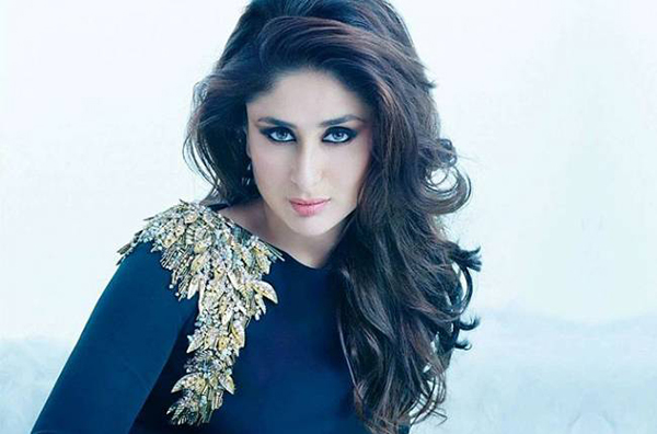 6. Kareena Kapoor