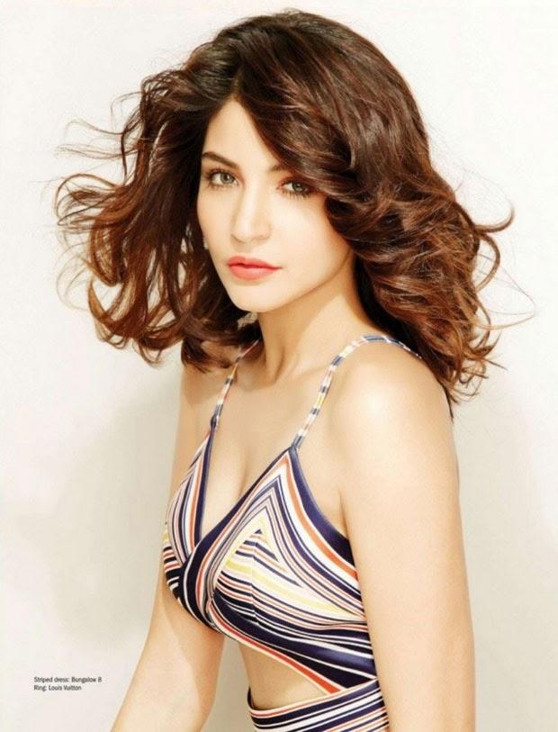 9. Anushka Sharma