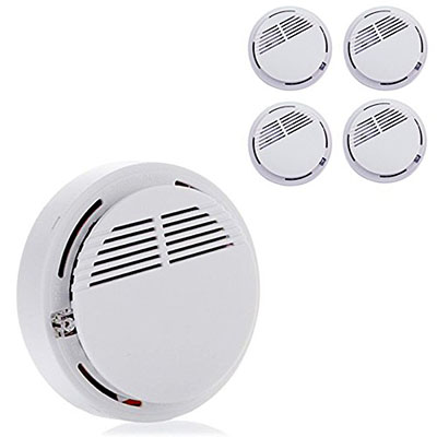 Best Smoke And Carbon Monoxide Detector 2020.The Best Photoelectric Smoke Detector In 2020 Smartbuylists