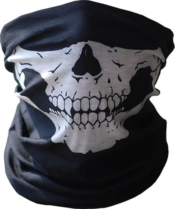 Best Halloween Mask