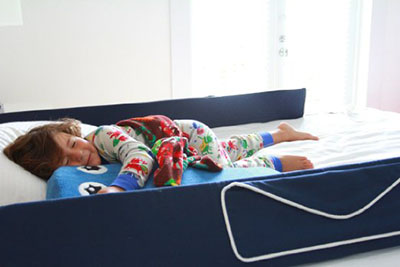 Best Bed Rails for Toddlers